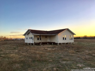 Wilson County Single Family Home For Sale: 2385 County Road 342
