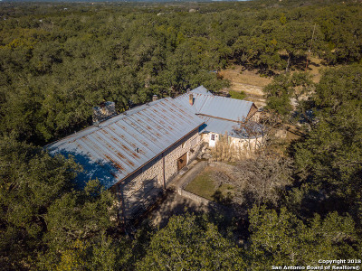 Bulverde TX Single Family Home New: $1,500,000