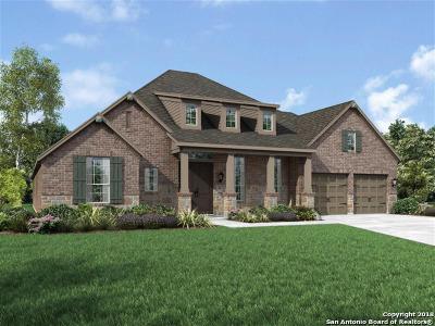 Boerne Single Family Home New: 28507 Vogelsdorf Lane