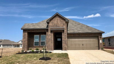New Braunfels Single Family Home New: 324 Walnut Creek