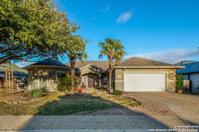 New Braunfels Single Family Home New: 2141 Stonecrest Path