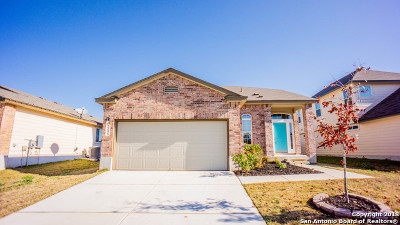 New Braunfels Single Family Home New: 2255 Clover Ridge