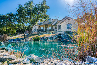 Single Family Home Active Option: 6430 Derby Way