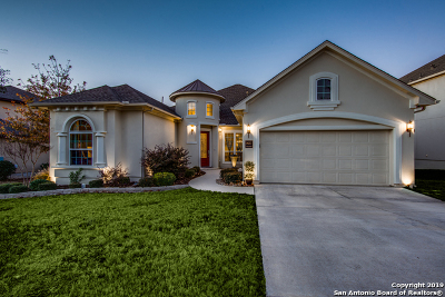 San Antonio Single Family Home New: 9627 Torrington