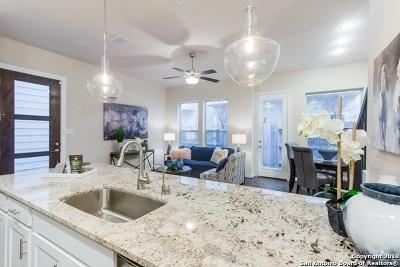 San Antonio TX Single Family Home New: $372,000