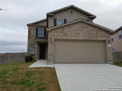 San Antonio Single Family Home New: 6246 Travis Smt