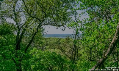 Boerne Residential Lots & Land For Sale: 1 Connally Way