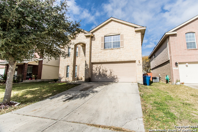 Single Family Home For Sale: 7415 Tranquillo Way