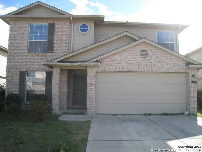 Converse Single Family Home Active Option: 7030 Daybreak Peaks