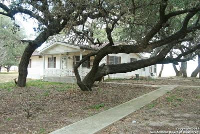 San Antonio Farm & Ranch For Sale: 25310 Campbellton Rd