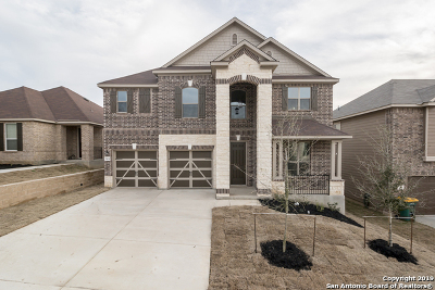 Converse Single Family Home Active Option: 9414 Copperway