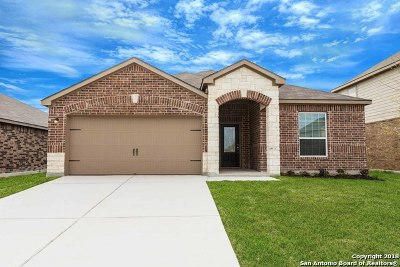 New Braunfels TX Single Family Home Back on Market: $243,900