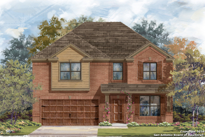 Converse Single Family Home For Sale: 7510 Copper Meadow