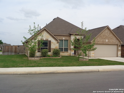 Single Family Home Active Option: 702 Hard Tack Trail