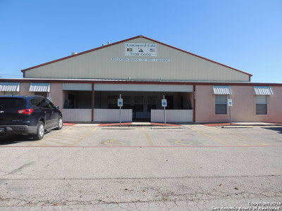 Commercial For Sale: 6390 Fairdale Dr