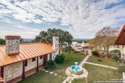 Bandera Single Family Home For Sale: 307 Davis Dr