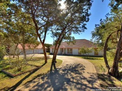 Wimberley Single Family Home For Sale: 201 Freedom Dr