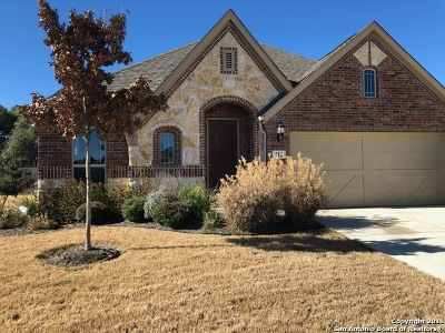 Single Family Home For Sale: 112 Firefly Ct