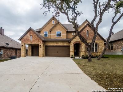 San Antonio Single Family Home For Sale: 14210 Santa Anna Way