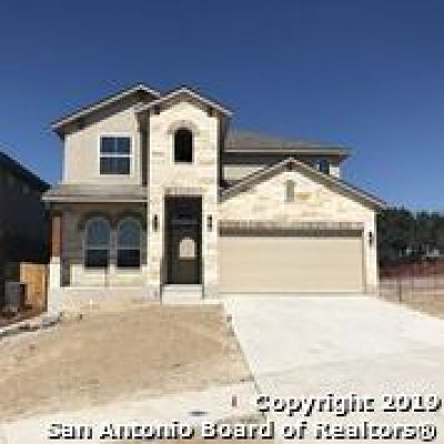 Single Family Home For Sale: 12935 Carreta Way