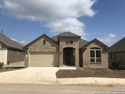 Boerne Single Family Home For Sale: 27515 Camellia Trace