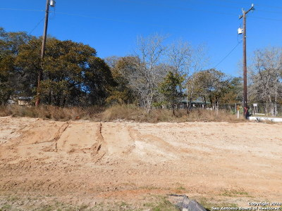 San Antonio Residential Lots & Land Back on Market: 22766 Us Highway 281 S