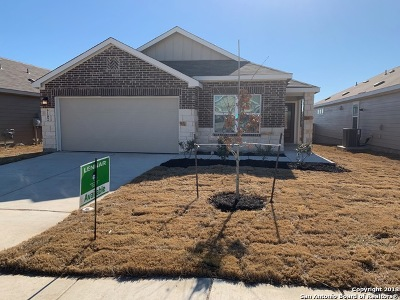 Converse Single Family Home Price Change: 9102 Longhorn Park