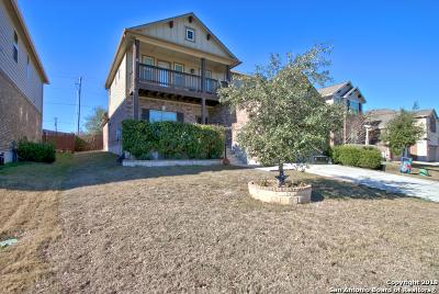 Schertz Single Family Home For Sale: 5105 Timber Springs