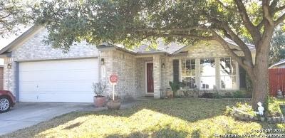 San Antonio Single Family Home Active Option: 1151 Tetford