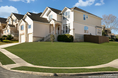 Single Family Home For Sale: 423 Marbella Vista