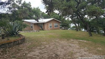 Mico Single Family Home Active Option: 540 County Road 262