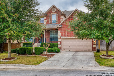 Rogers Ranch Single Family Home For Sale: 3406 Condalia Ct