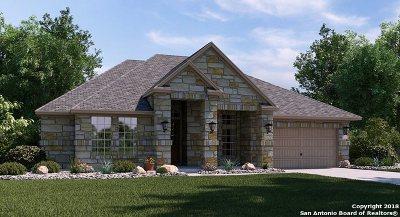 San Antonio Single Family Home Back on Market: 12214 Upton Park
