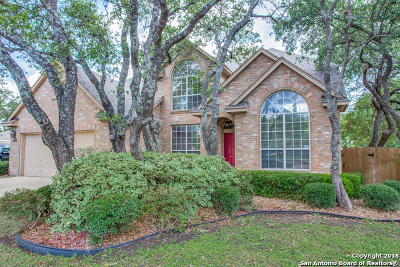 The Vineyard Single Family Home For Sale: 1127 Glade Crossing