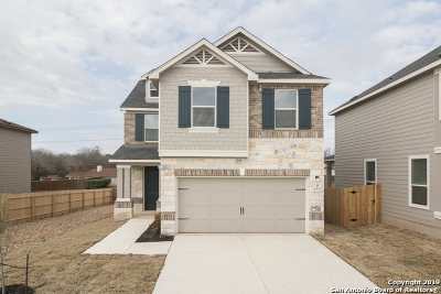 Single Family Home For Sale: 4531 Trevor Way