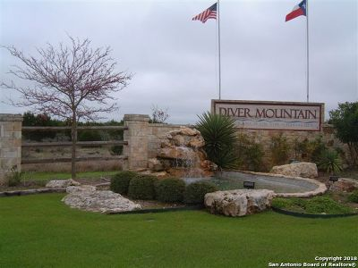 Boerne Residential Lots & Land For Sale: 108 White Oak Trail