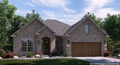 Bexar County Single Family Home Price Change: 4950 Farm House