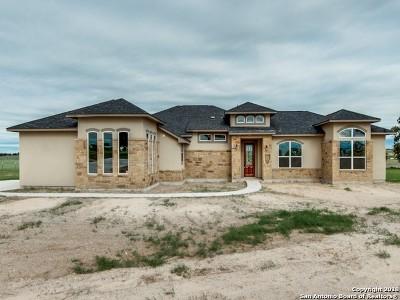 Spring Branch Single Family Home For Sale: 1125 Sunrise Pl
