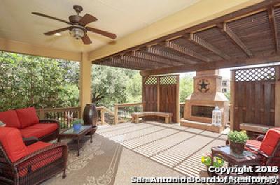Single Family Home Price Change: 1262 Via Belcanto