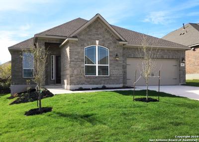 Bexar County Single Family Home Price Change: 4941 Farm House