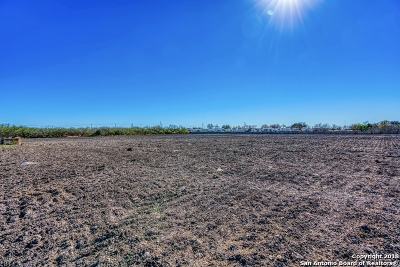 Adkins Residential Lots & Land For Sale: 12156 Us Highway 87 S