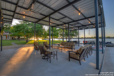 Granite Shoa TX Single Family Home For Sale: $2,100,000