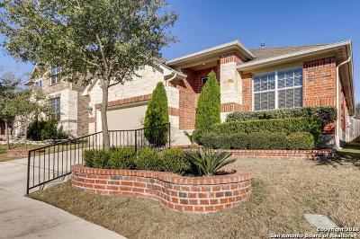 Single Family Home Active Option: 2743 Trinity Glade