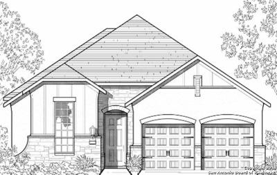 New Braunfels Single Family Home Price Change: 1394 Village Inn