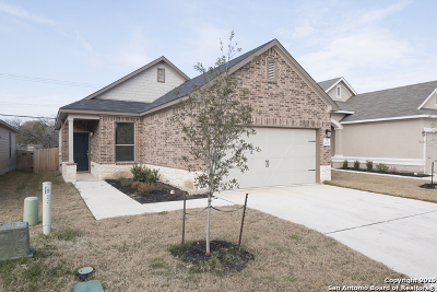 Single Family Home Active Option: 4639 Trevor Way