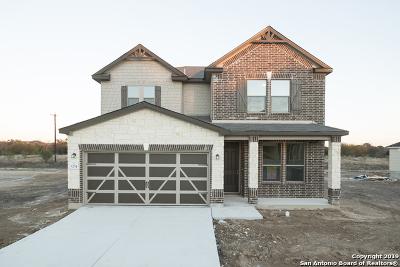 Bexar County Single Family Home For Sale: 8254 Phantom Field
