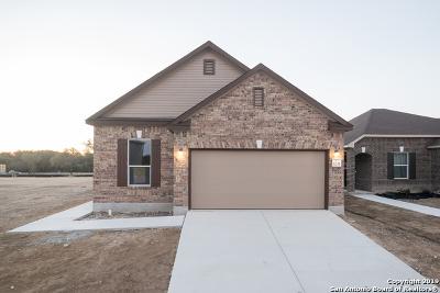Bexar County Single Family Home For Sale: 8231 Phantom Field