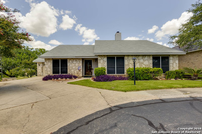 Schertz, Cibolo Single Family Home For Sale: 3908 Pecan Ct