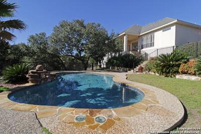 San Antonio Single Family Home For Sale: 41 Trophy Ridge
