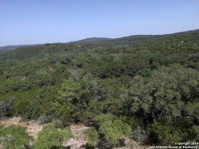 Helotes Farm & Ranch For Sale: 2040 Park Rd 37
